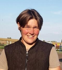 Stefanie Kuhlke